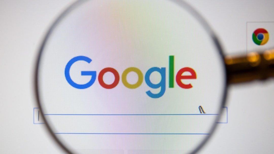 В России заблокировали Google вместо Telegram