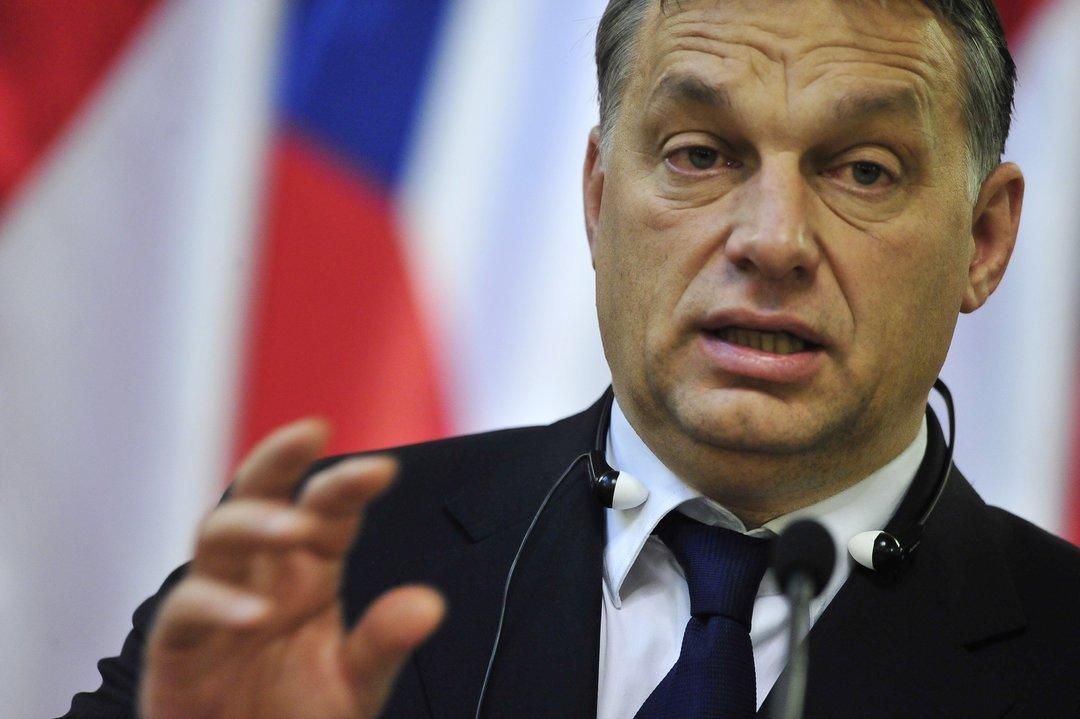 Орбан: ВВенгрии прийдет конец «эры русской газовой монополии»