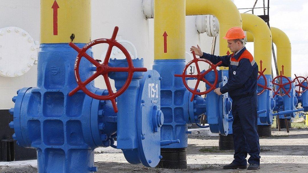 ВМинэнергоугля объявили озавершении газового кризиса вУкраинском государстве