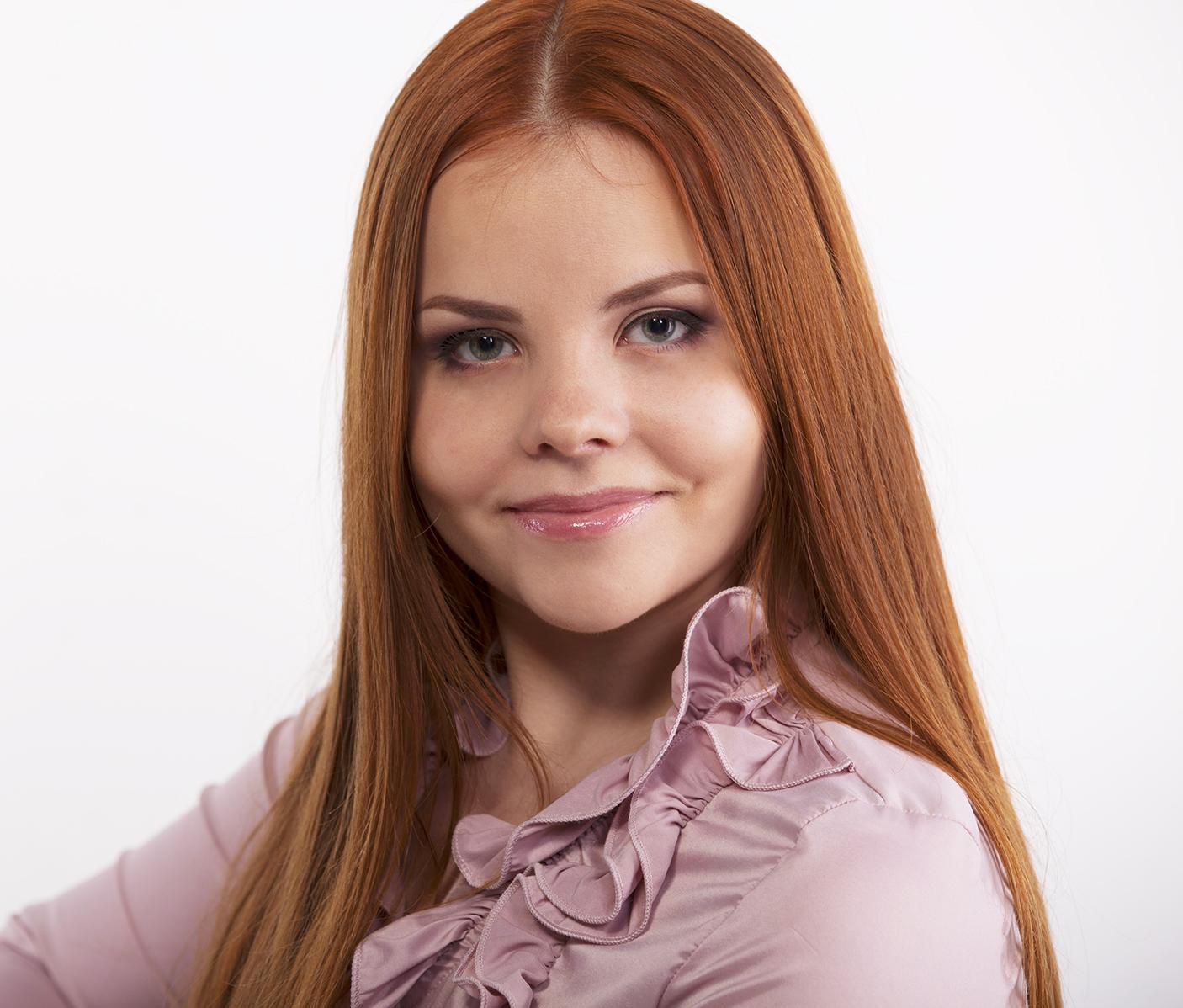 Валерия Мытюшина
