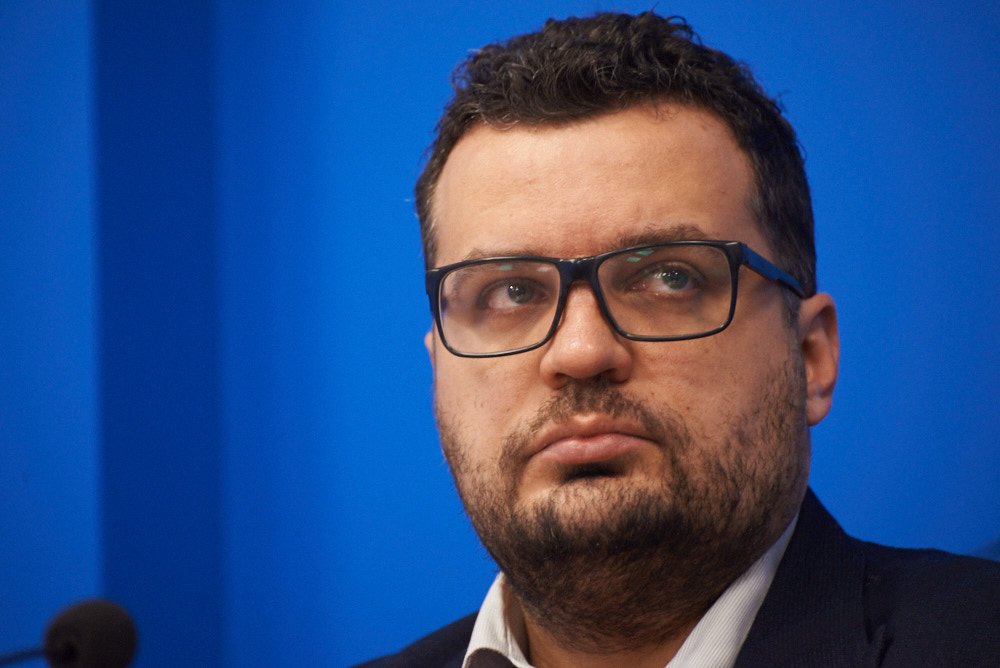 Филипп Ильенко Госкино