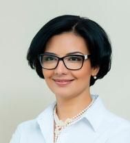 Жанна Пархоменко
