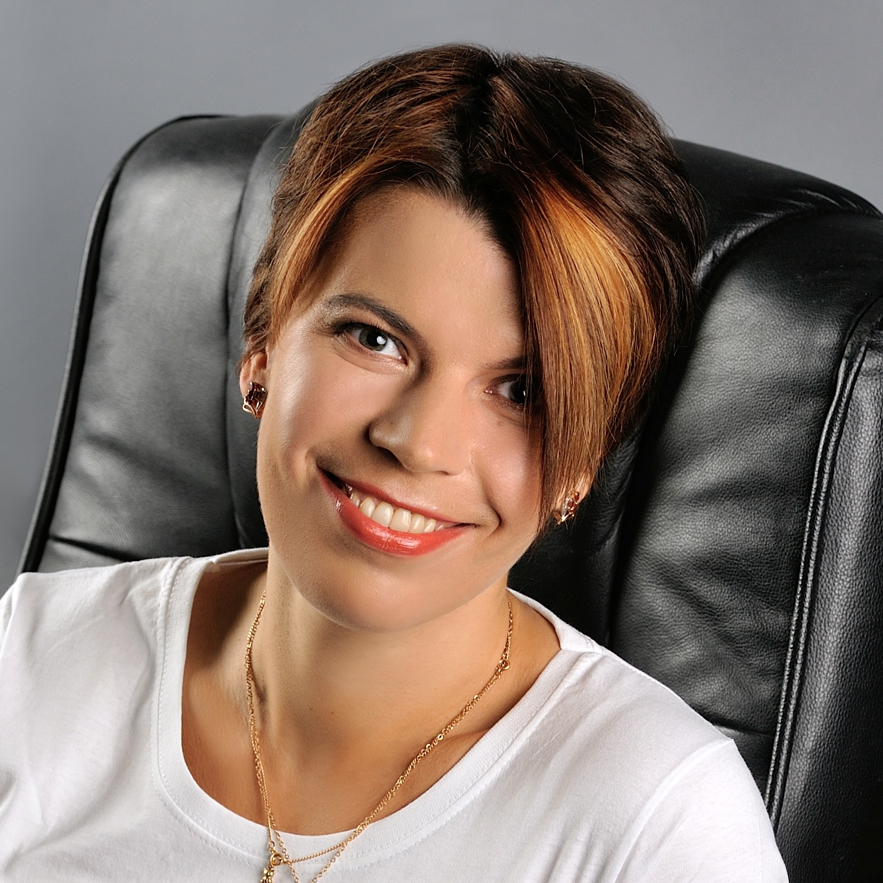 Ольга Ільюхіна