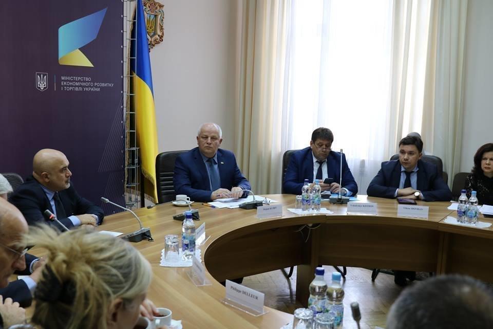 Французская Alstom может открыть производство вгосударстве Украина,— Кубив