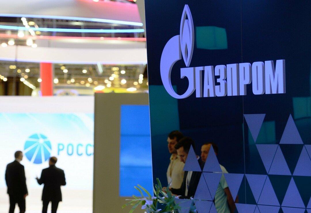 «Газпром» сократит экспорт газа вЕвропу на10%