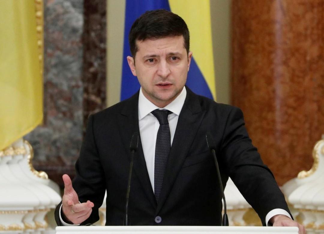 Зеленский раскритиковал не «спасшую Украину» мировую систему безопасности
