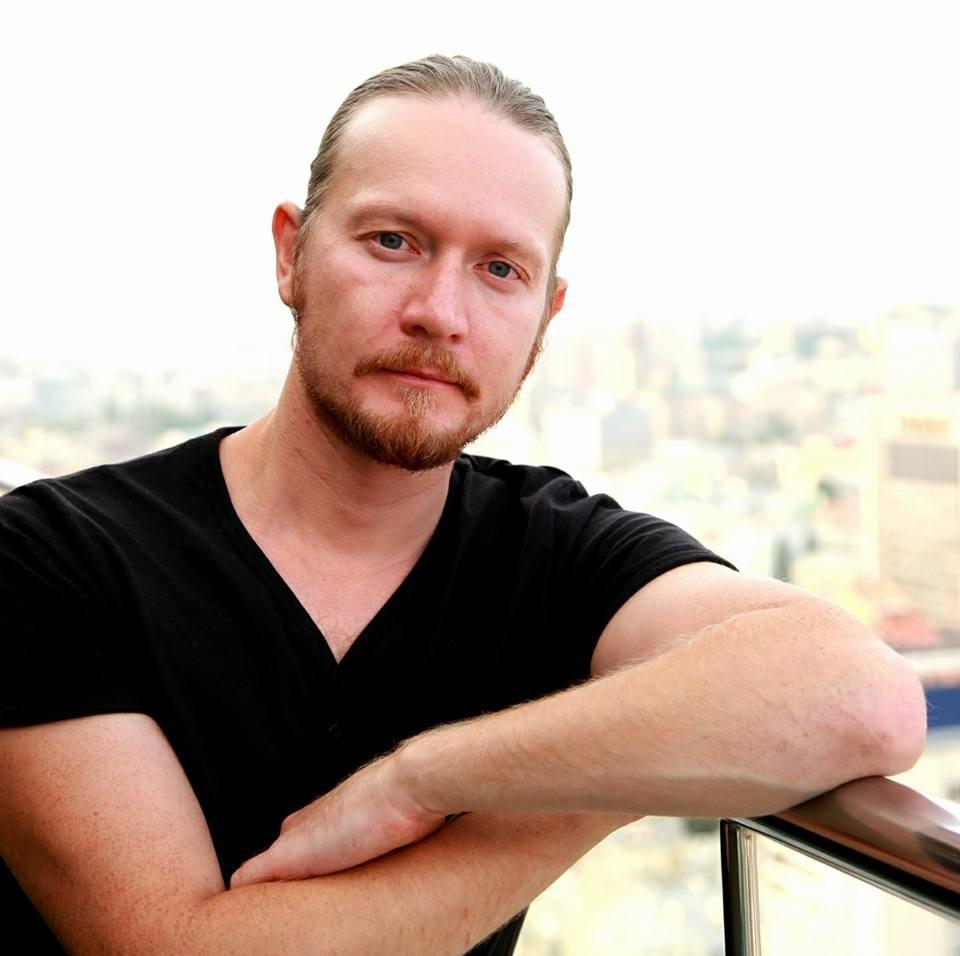 Денис Камышев