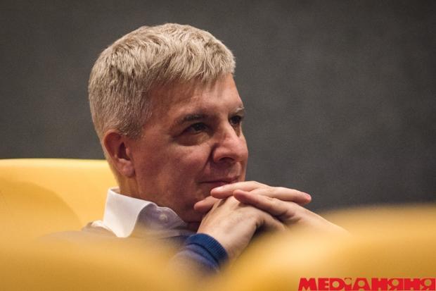 Андрей Дьяченко