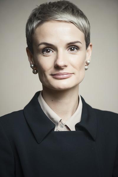 Оляна Гордиенко