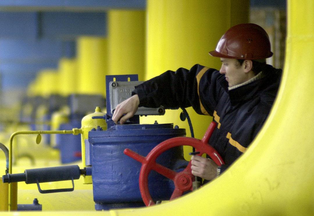 «Укрнафта» прекратила переработку газа на«Днипроазоте»