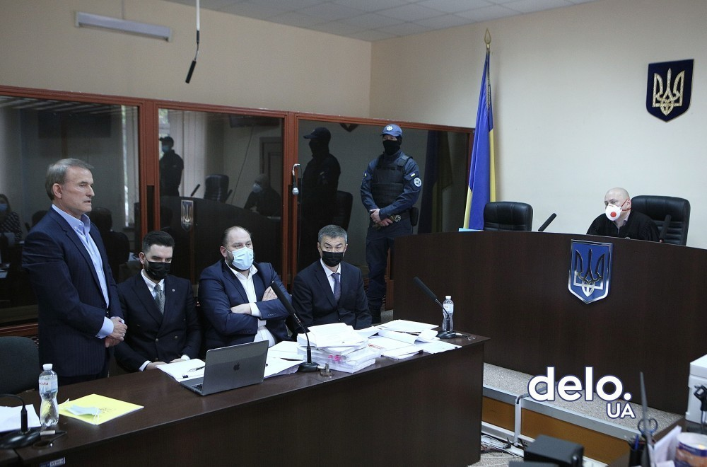виктор медведчук суд