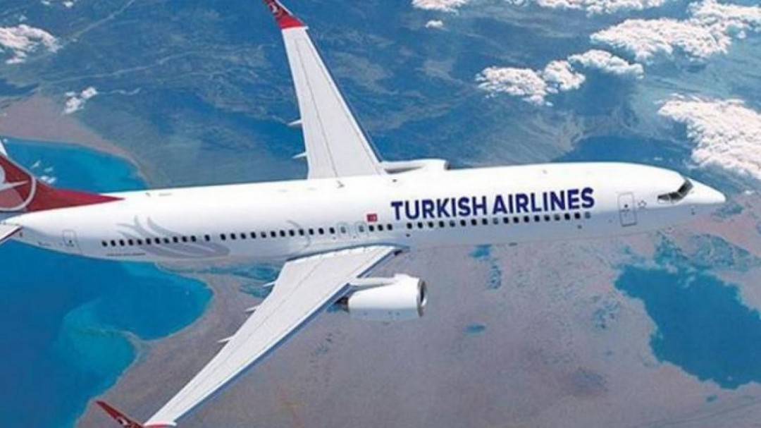 Турция готовится открыть пассажирское авиасообщение.
