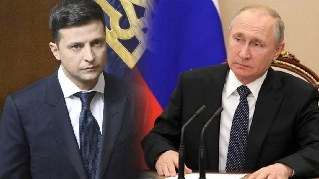 Зеленский встретится с Путиным с глазу на глаз в Париже — СМИ
