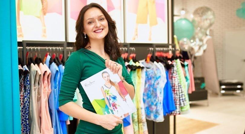 c20c8aa38f2 Украинский бренд одежды открывает магазин в Польше -   деловой ...