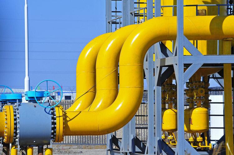 От «Нафтогаза» отделяют ГТС: Кабмин принял последнее решение