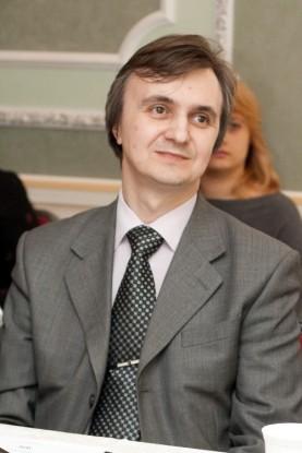 Андрей Голубков