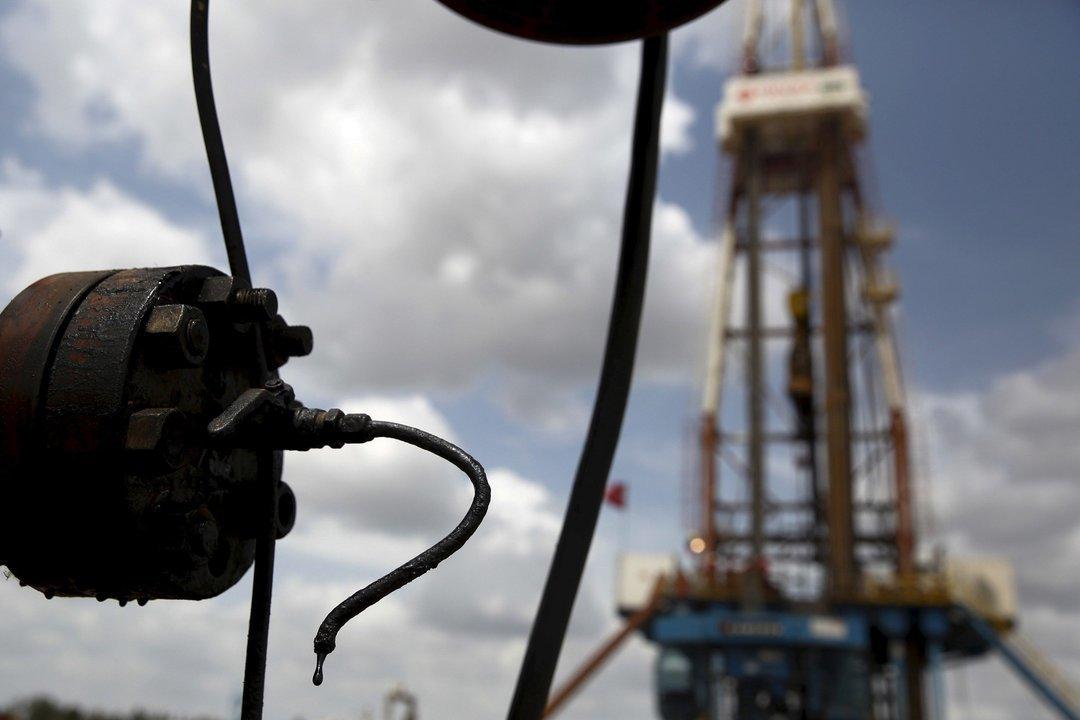 Украина выставила на продажу два нефтегазовых участка за 5,5 млн гривен