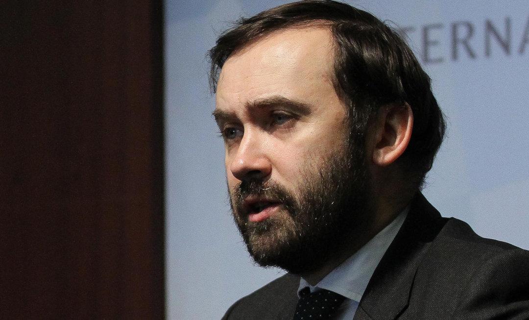 Боевиков наДонбассе первоначально финансировал сын Януковича— прежний депутат Государственной думы
