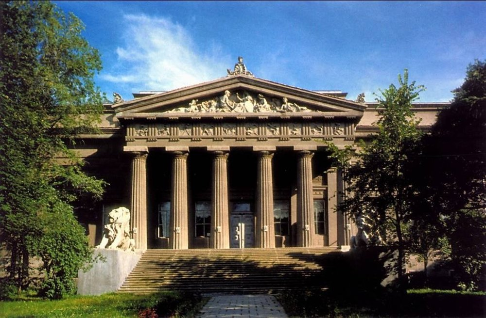 Результат пошуку зображень за запитом українські музеї