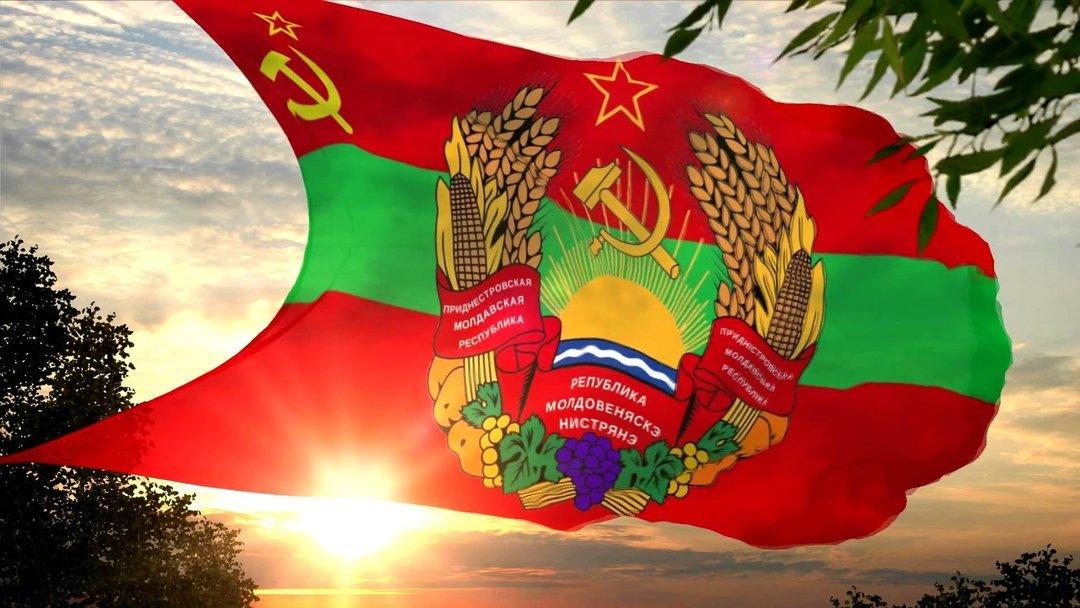Молдавия снова требует от Российской Федерации отказаться отПарада Победы вПМР