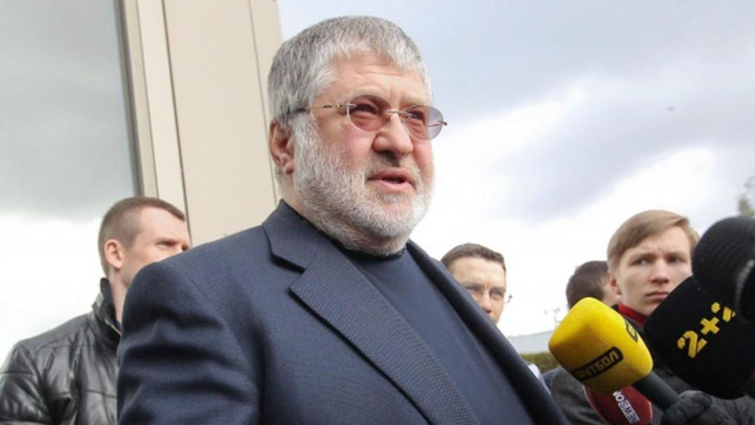НБУ отсудил у Коломойского недвижимость на 100 млн грн