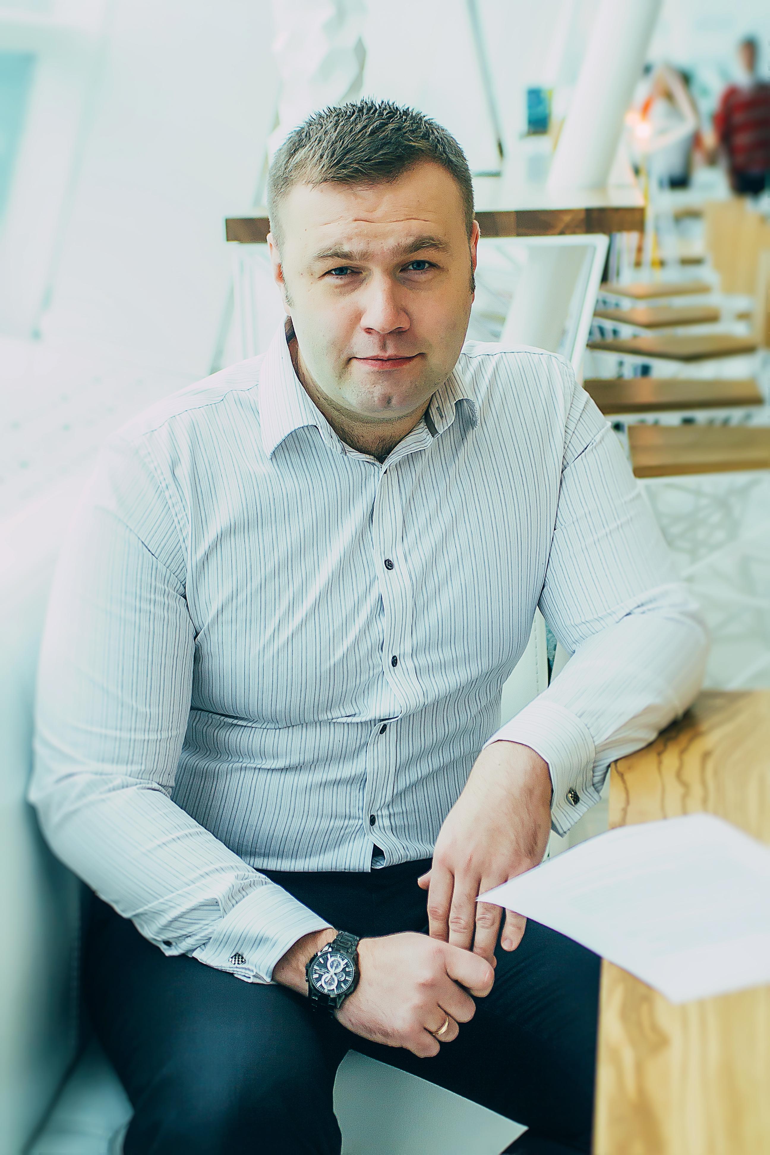 Олексій Оржель