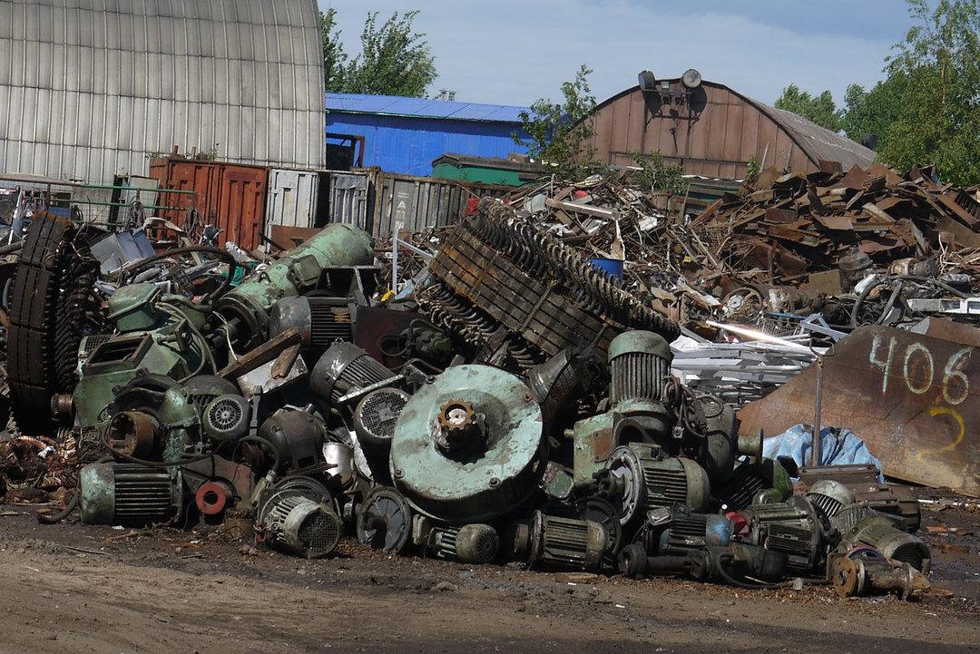 Прием металлолома в Харькове