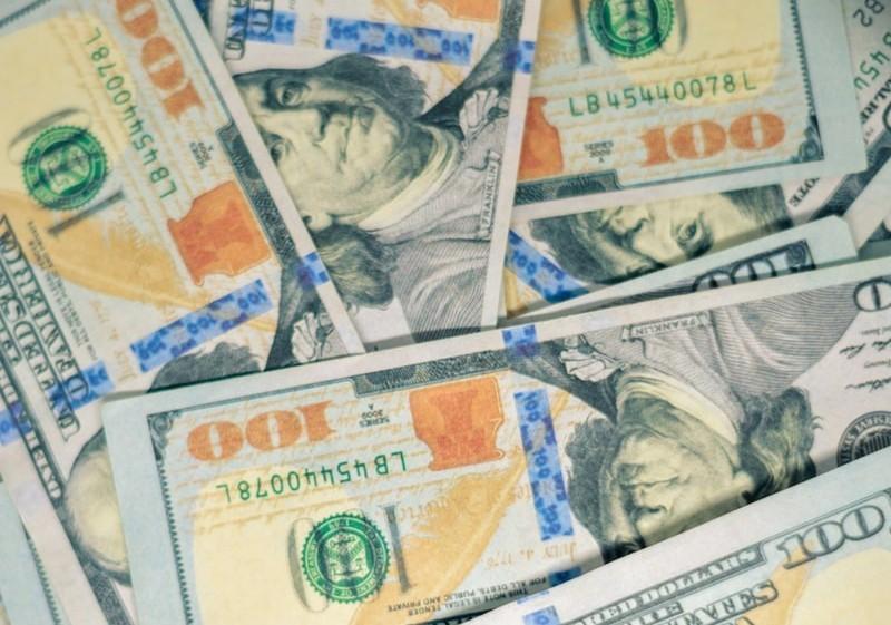 Украина за месяц сократила госдолг более чем на $2 млрд
