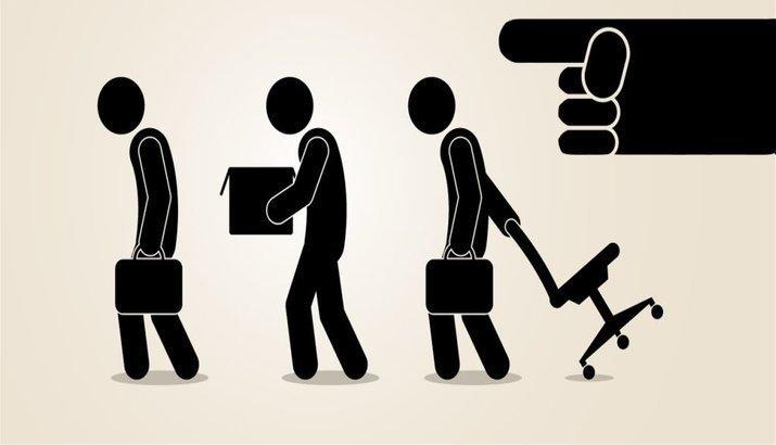«Укрпошта» сокращает админперсонал на30%