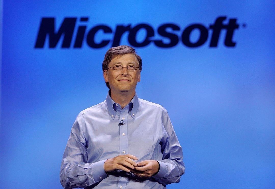 Билл Гейтс обвалился скритикой наналоговую реформу вСША