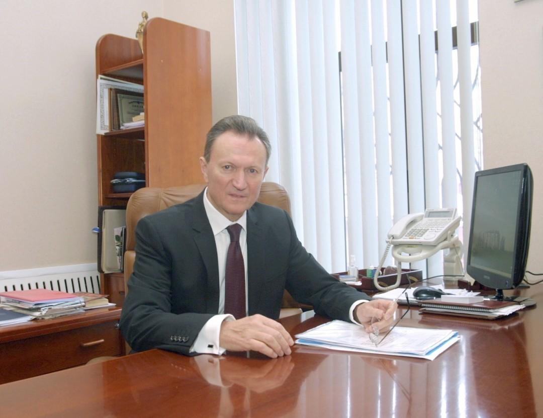 Запорожан: Одесский медуниверситет использует кризисы для трансформации и развития