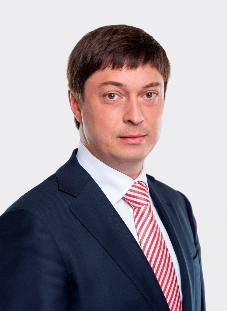 Станислав Вилюха