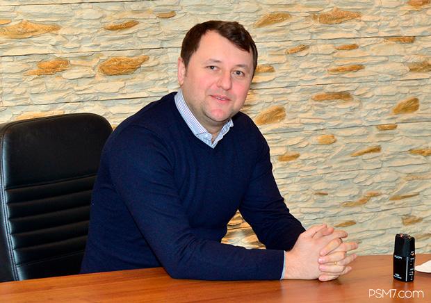 Святослав Комаха
