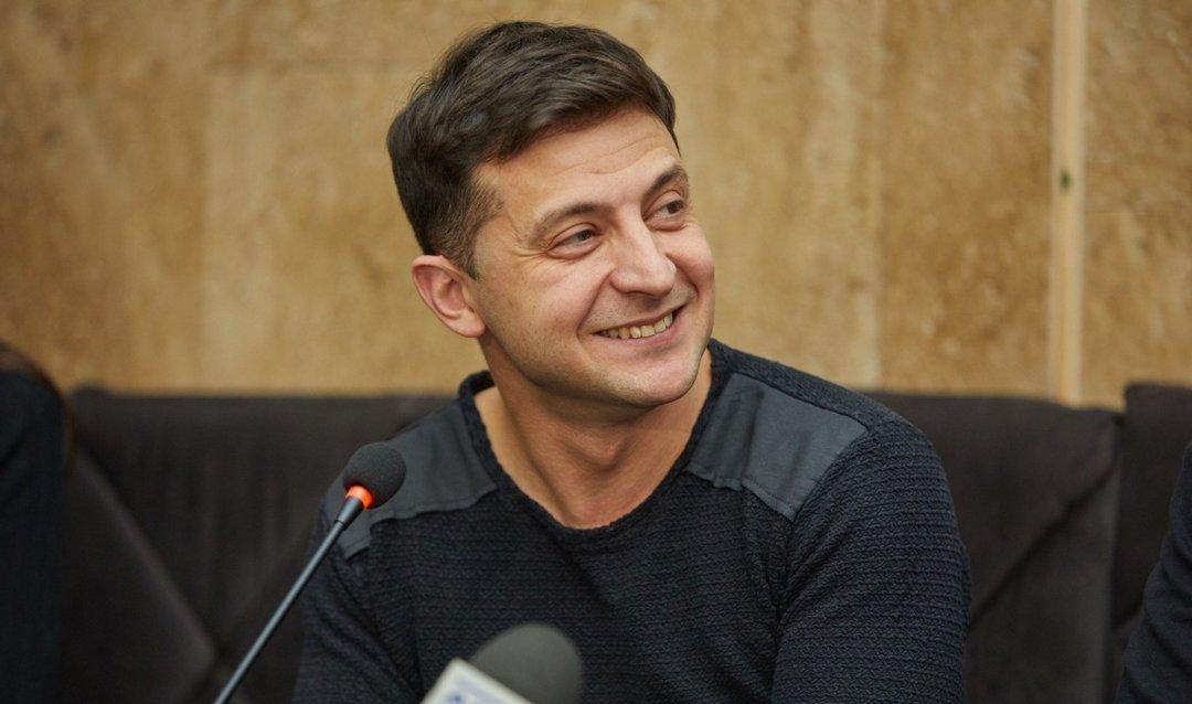 Зеленский игнорировал повестки в военкомат, подтвердили в Минобороны Украины