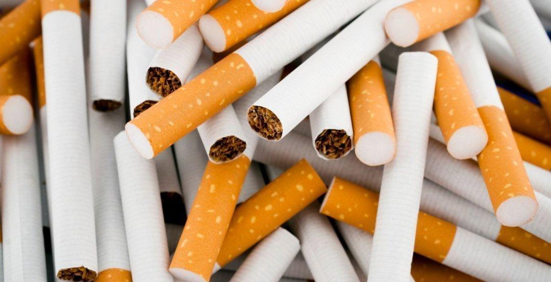 Базы табачных изделий сигареты магна 90х купить