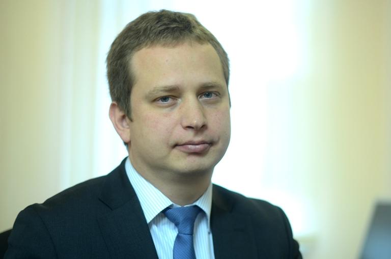 Член НКЦБФР Евгений Воропаев