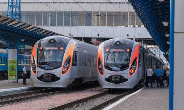 'Укрзализныця отменяет повышенный летний тариф с 1 сентября билеты подешевеют