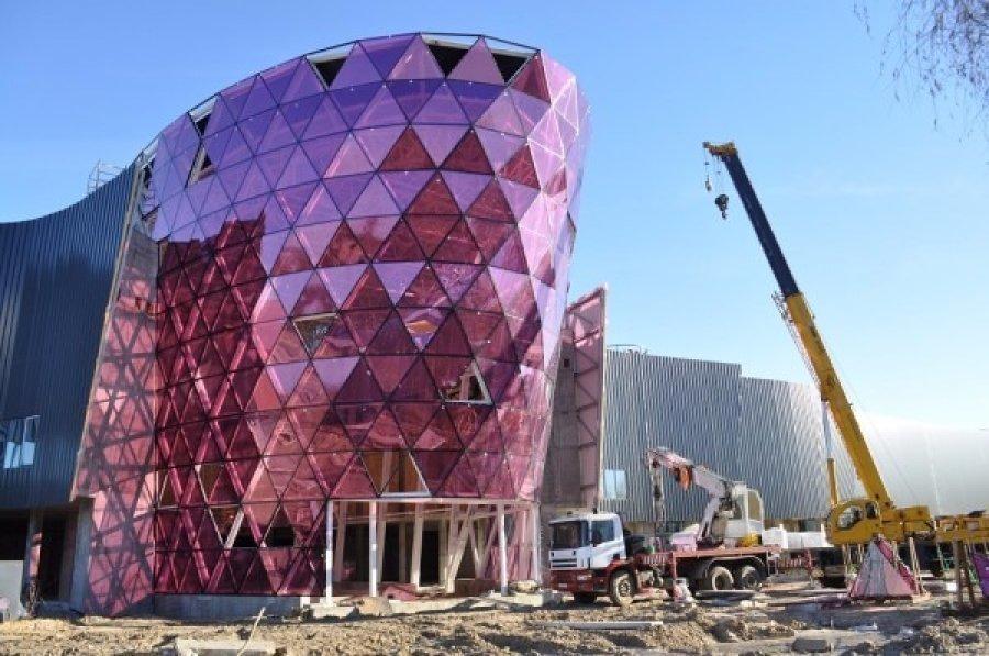 ТРЦ «Республика» продали наголландском аукционе за777 млн грн