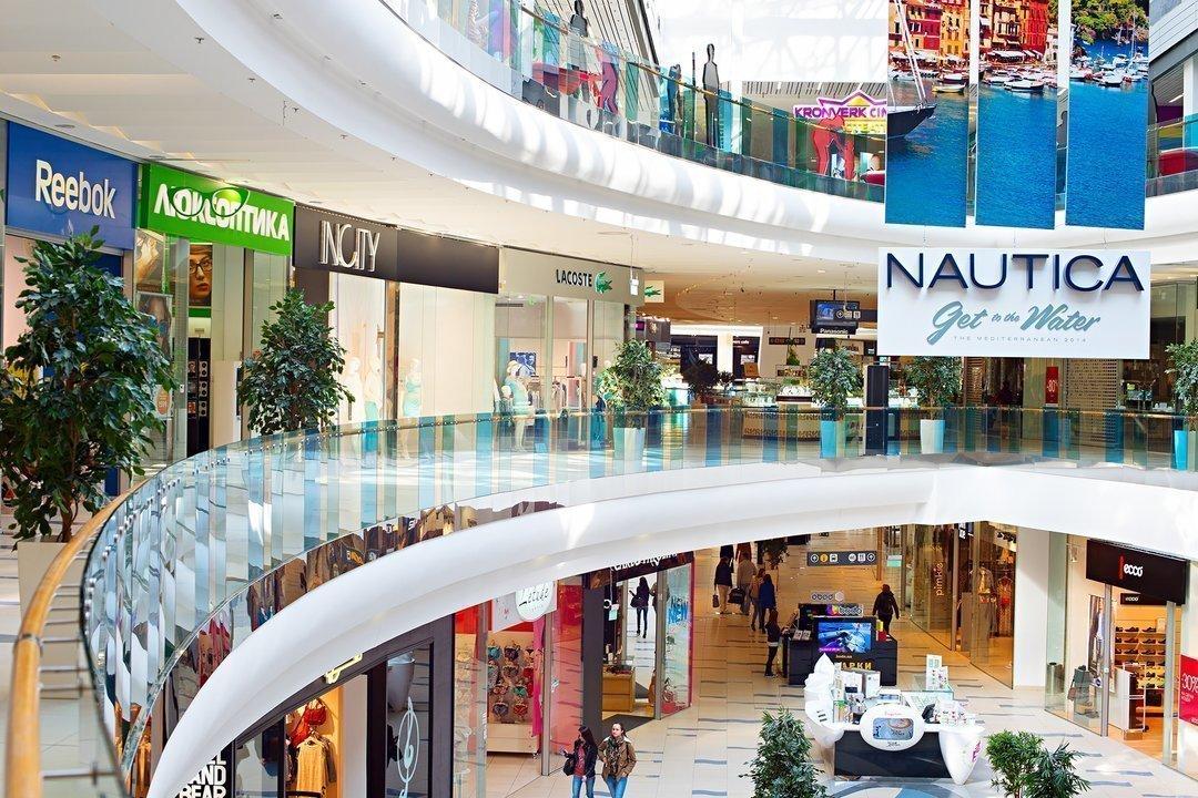 Какие торговые центры откроют в Киеве к 2020 году -   деловой ... 2606aa0e67a