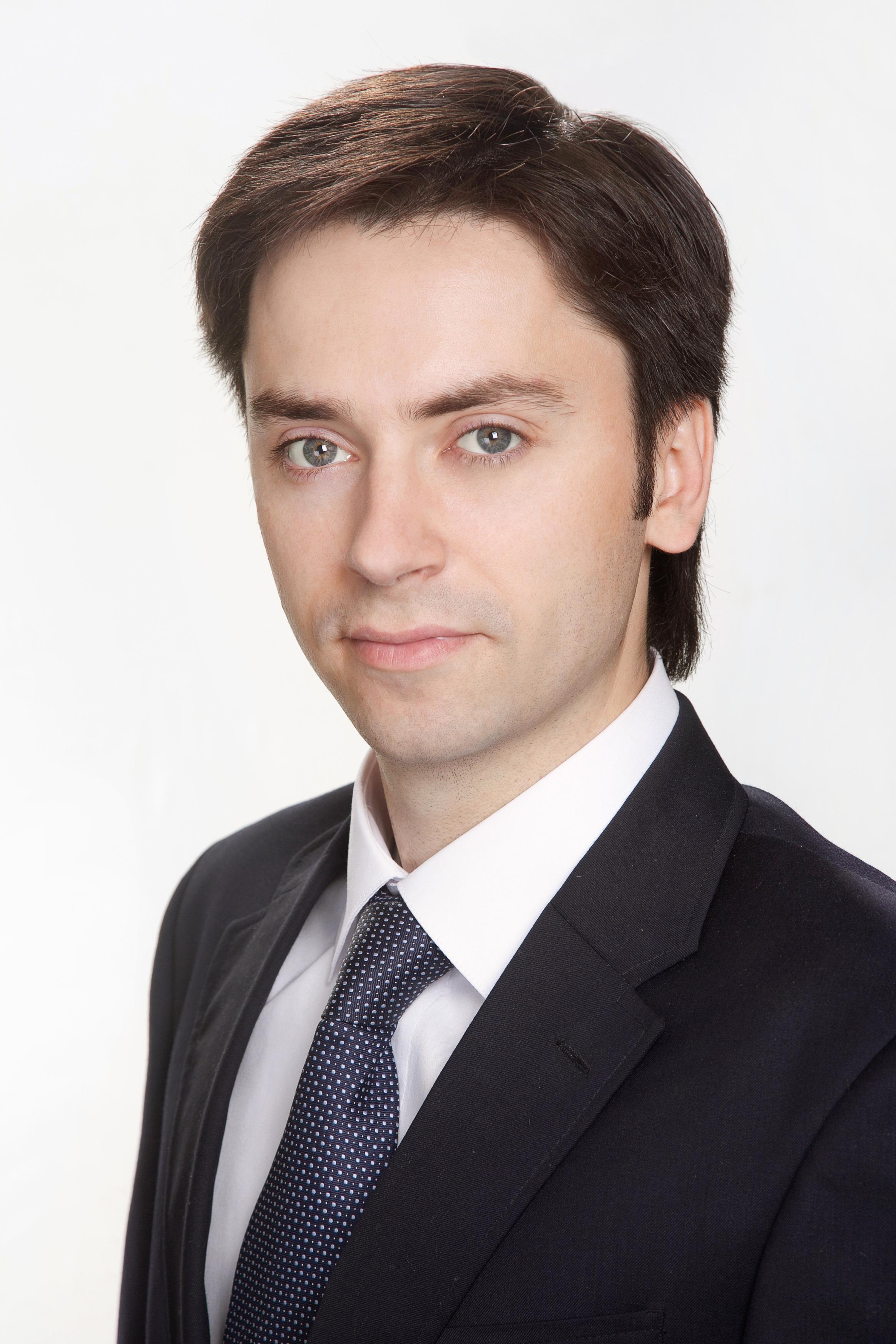 Андрей Оленюк