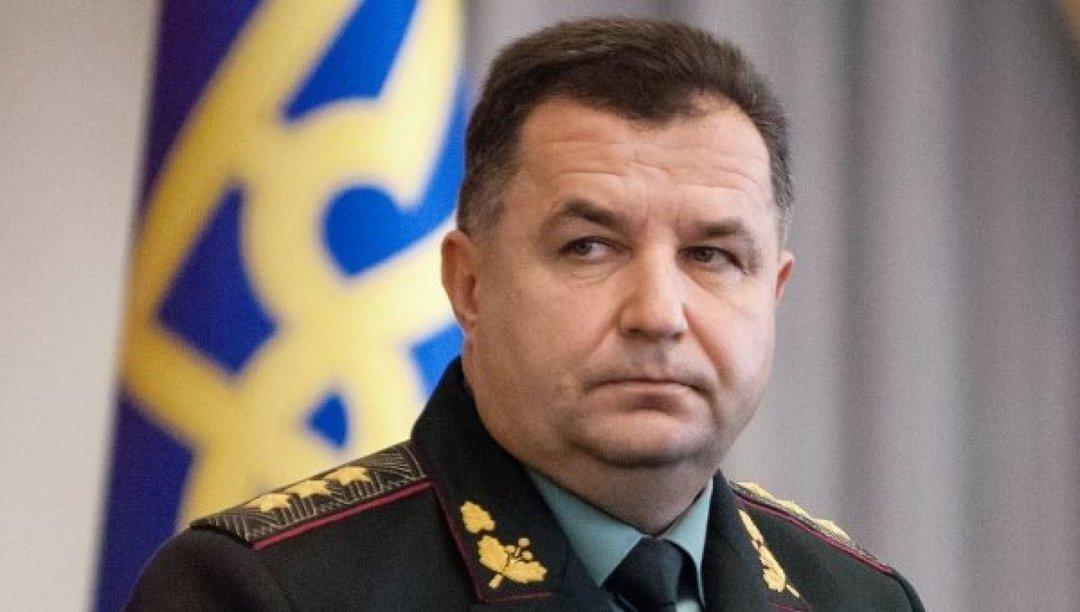 Украина готовит органы военного управления для «освобожденного» Донбасса