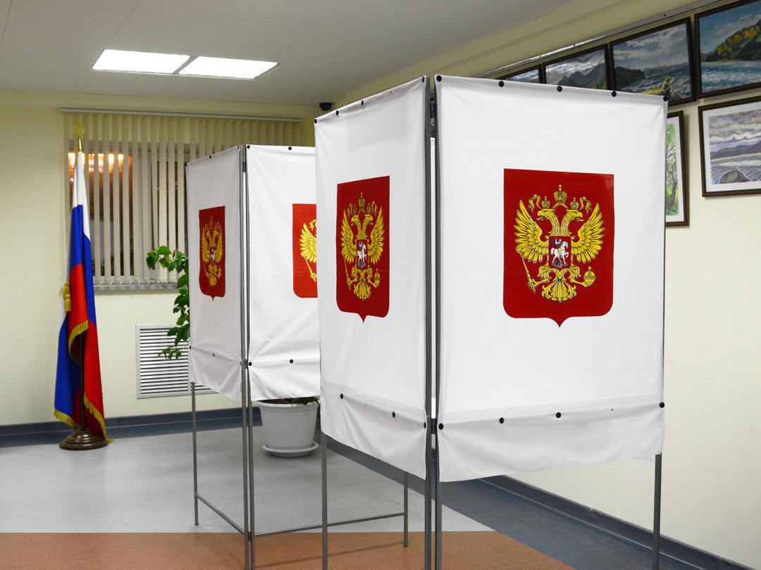Крым на первых выборах президента России отдал Путину более 90%