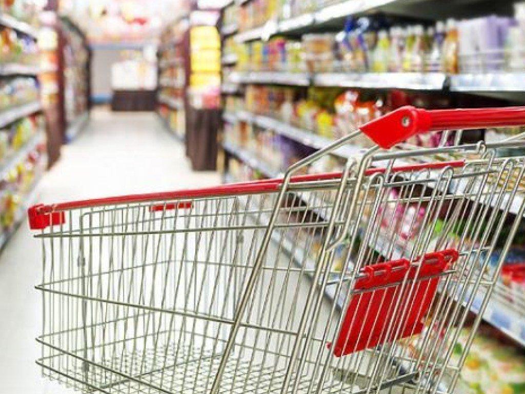 Потребительская корзина: какие продукты подешевели и подорожали в Киеве за 2 месяца