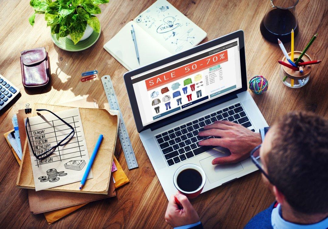 Как зарегистрировать и запустить интернет-магазин - : деловой новостной  сайт Дело Украина