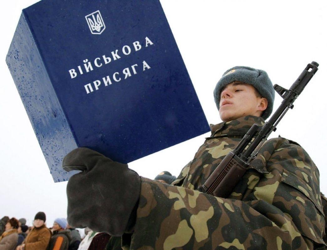 Срок службы в армии по контракту