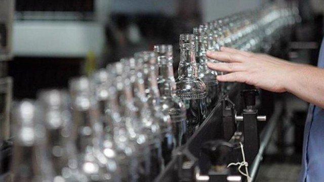 Самый больший алкогольный холдинг государства Украины перенес производство вБеларусь