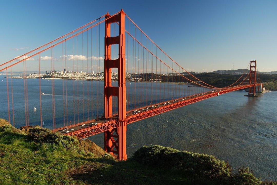 Калифорния стала 5-той экономикой вмире, обогнав Англию