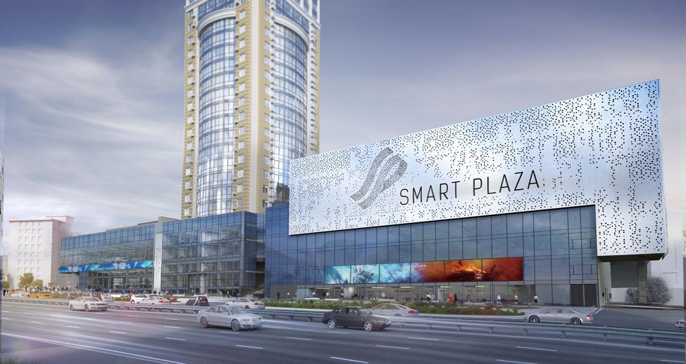 Какие торговые центры откроют в Киеве в ближайшее время -   деловой ... 40c1602c243