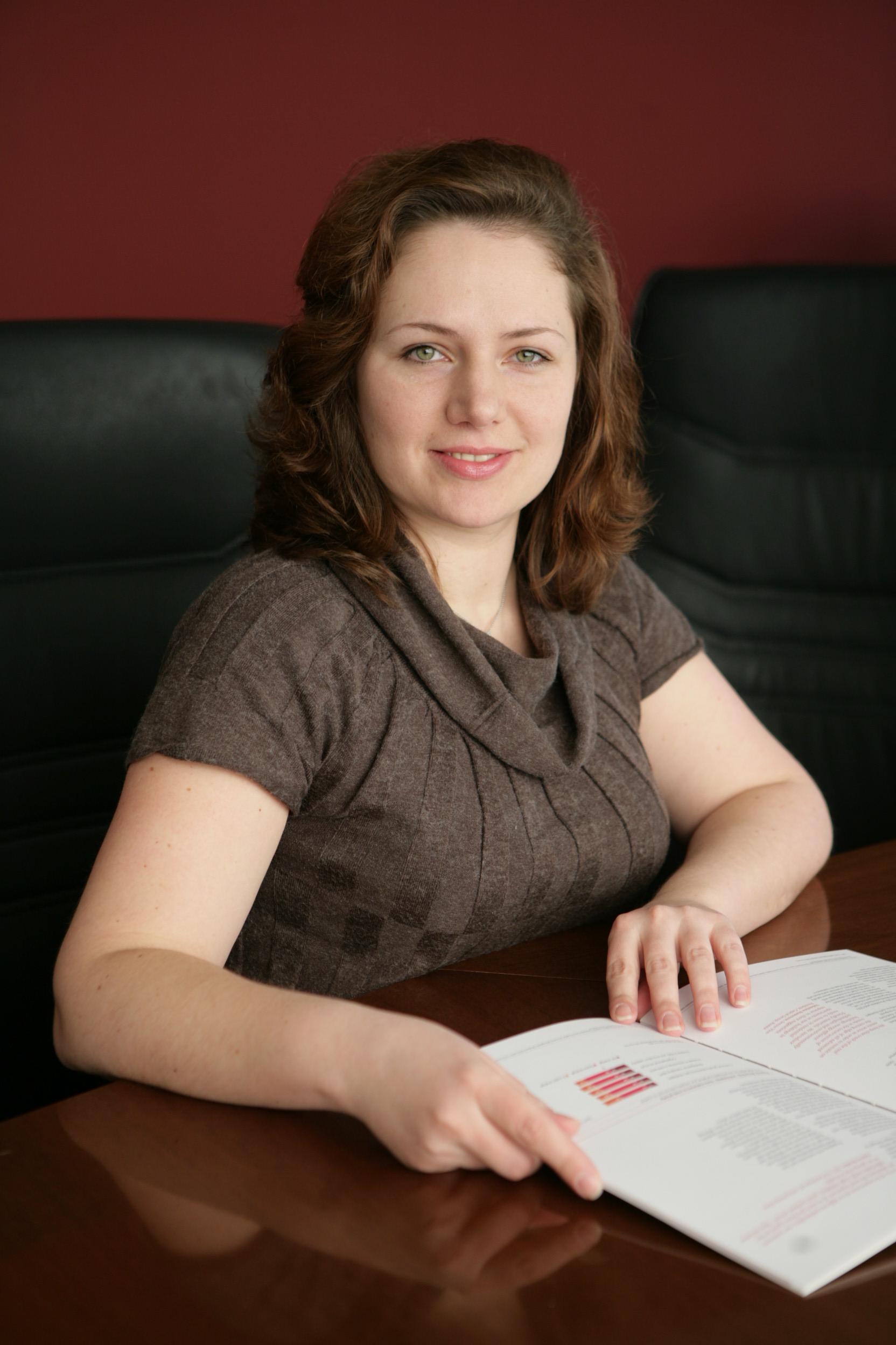 Виктория Тимошенко
