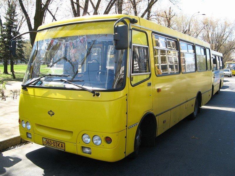 Под Киевом вДТП столкнулись микроавтобус спограничниками, скорая илегковушка